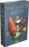 Capstone Games Terra Mystica - Merchants of The Sea Expansion Board Game