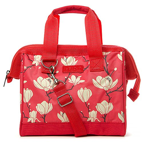 Sachi Insulated Style 34 Lunch Bag - Magnolia