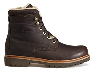 4fe5b9b4825 Panama Jack Women s New Aviator Ankle Boots  Amazon.co.uk  Shoes   Bags