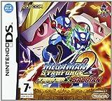 Mega Man Star Force 2: Zerker x Saurian - Nintendo DS