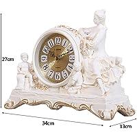 SESO UK- Reloj de Cuarzo Retro Europeo Resina
