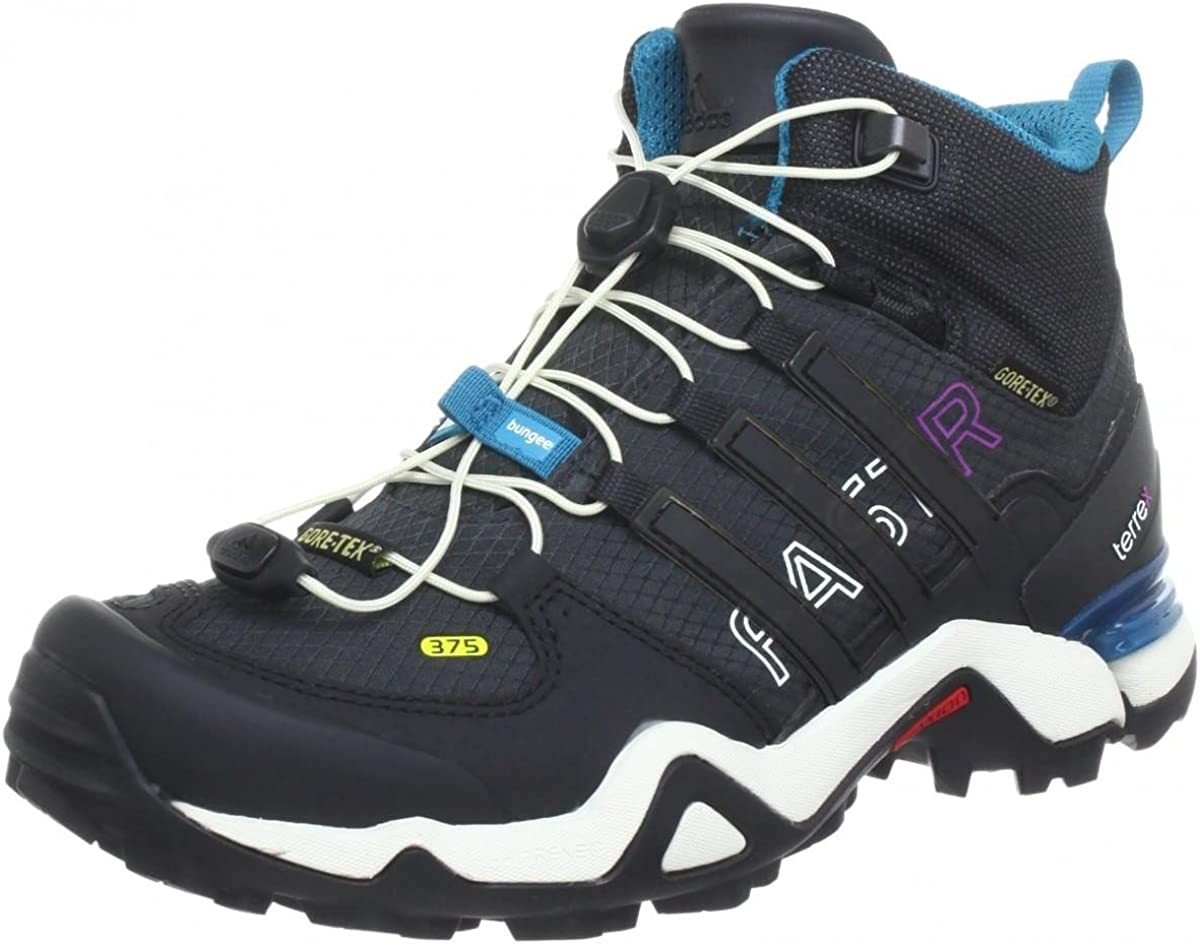 adidas Terrex Fast R Mid W NR Chaussures Randonnée Femme