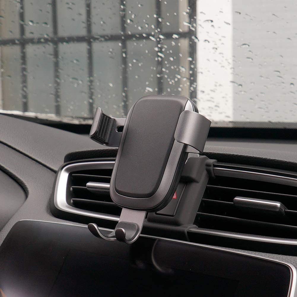 LFOTPP Car Mobile Phone Holder for 2018 2019 2020 CRV CR-V 360 Degree Rotation Car Ventilation