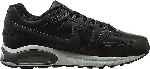Nike Air Max Command Leather Hardloopschoenen voor heren