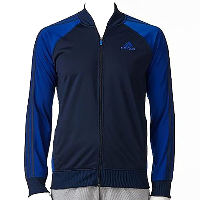 Amazon.com: Adidas - Chaqueta para hombre, talla L, color ...