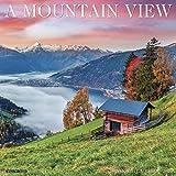 Mountain View 2020 Wall Calendar
