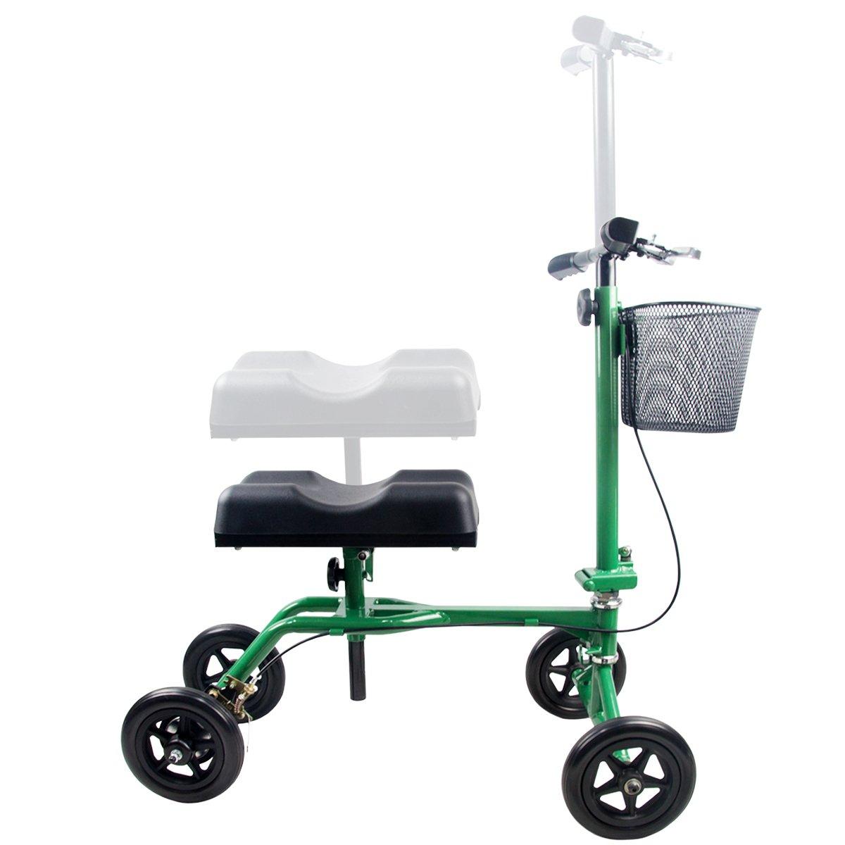 Amazon.com: H & una moto de orientable – Andador de rodilla ...