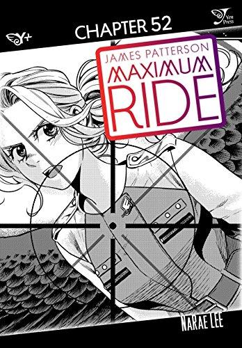 Maximum Ride: The Manga #52