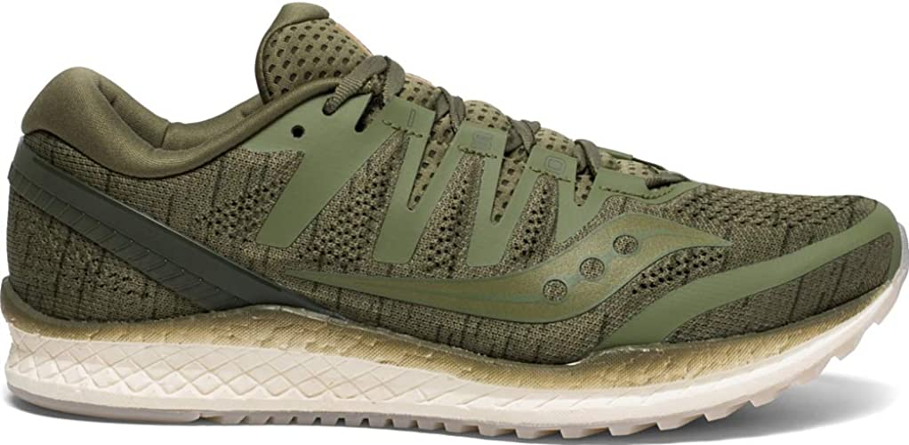 Saucony Freedom Iso Chaussures de Fitness pour Homme Homme