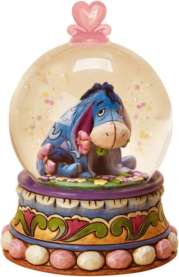 Imagen deDisney Traditions Figurillas Decorativas con diseño Tradition, Resina, Multicolor, 9.5 x 1.1 cm