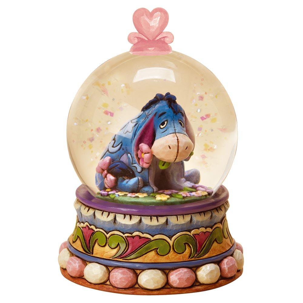 Disney Traditions by Jim Shore 4015351 Eeyore Waterball 65mm
