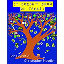 kids & money ebook : It Doesn't Grow on Trees: kids and money lessons