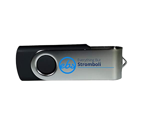 Everything But Stromboli (TM) 16GB USB 2 0 Linux Recovery Bootable Live  Flash Drive (8-in-1) - Includes Ubuntu 18 04, Linux Mint, Clonezilla,  Fedora,