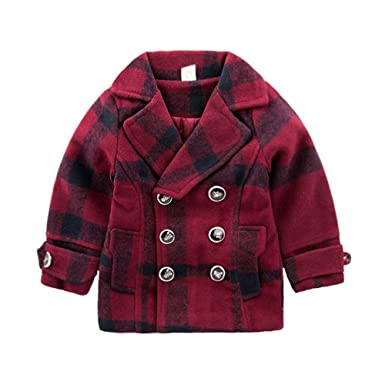 9472211a3771 Amazon.com  Winter Girls Cotton Coat