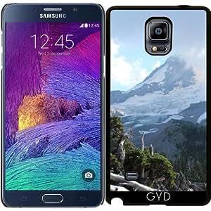 Funda para Samsung Galaxy Note 4 (N910) - Montañas Oregon by loki1982