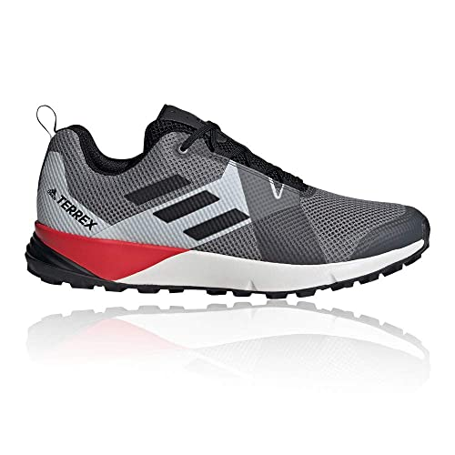 adidas Terrex Two, Zapatillas de Trail Running para Hombre: Amazon.es: Zapatos y complementos