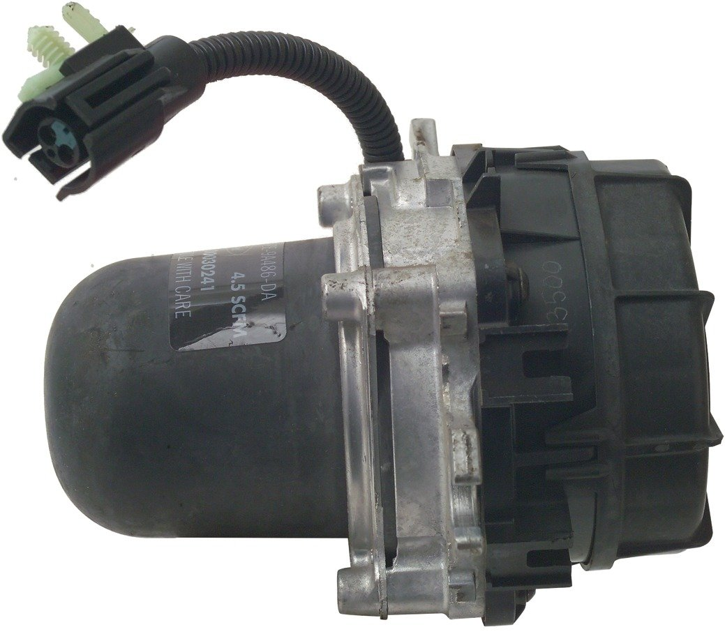 Cardone 32-3500M Remanufactured Domestic Smog Pump A-1 Cardone AA1323500M