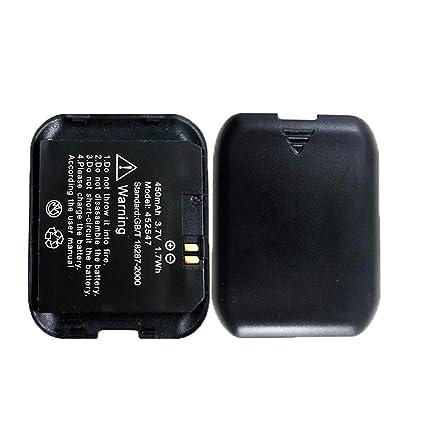 Amazon.com: GV09 / S29 / M9 / M6 / GV10 - Reloj inteligente ...