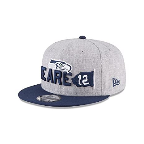 7375677e Image Unavailable. Image not available for. Color: New Era Authentic Seattle  Seahawks ...
