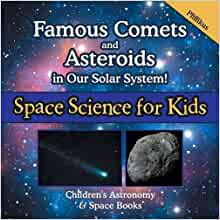 famous asteroids and comets - photo #6