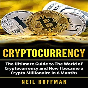 Cryptocurrency Audiobook