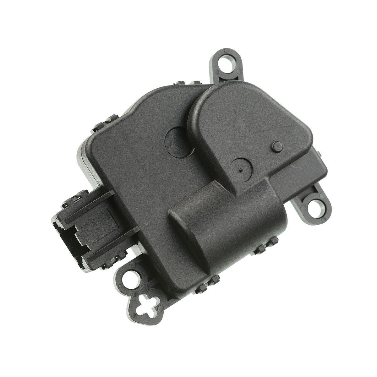 A-Premium HVAC Heater Air Blend Door Actuator for Dodge Ram 1500 2500 3500 4500 5500