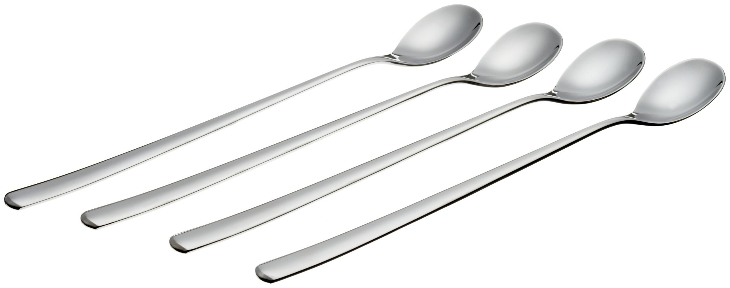 WMF Manaos/Bistro Iced Tea Spoon, Set of 4 by WMF (Image #1)