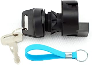 QAZAKY Ignition Key Switch For Polaris Trail Blazer RZR Xpedition Xplorer 250 325 330 400 425 570 800 900 1000 XP EPS LE EPS INTL XC EFI