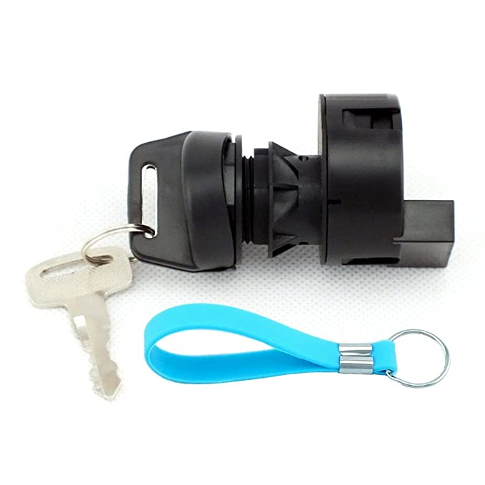 IGNITION SWITCH KEY for POLARIS XPEDITION 325 2001-2002