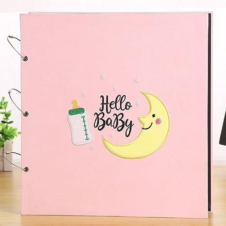 Seso Uk Creative Interstitial Photo Album Anniversary Baby