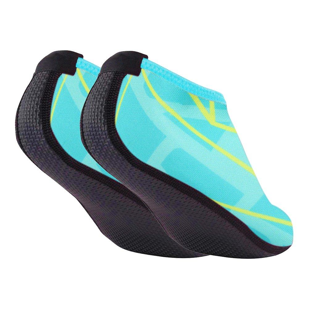 YIFEIKU Co., Ltd. Calcetines de natación, de secado rápido, antideslizantes, para deportes al aire libre, te mantiene cálido, para uso en la playa, surf, ...