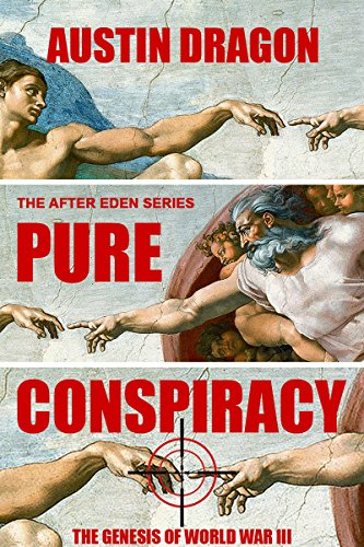 Pure Conspiracy After Eden Genesis ebook product image