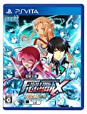SEGA Games(セガゲームス) 電撃文庫 FIGHTING CLIMAX IGNITION [PSVita]
