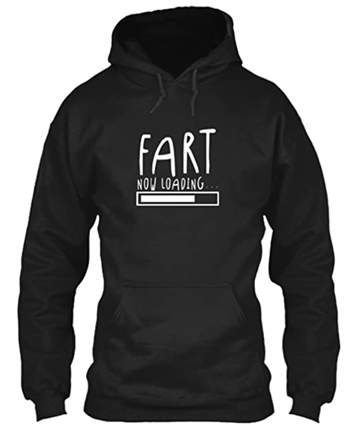 FANTASTIC FART LOADING FUNNY  HOODIE ALL SIZES AND COLOURS S TO 2XL