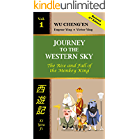 Journey to the Western Sky Vol 1: The Rise and Fall of the Monkey King (English Edition)