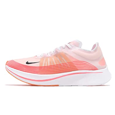 best website 01ec6 73667 Nike Zoom Fly Sp Mens Aj9282-600 Size 8.5