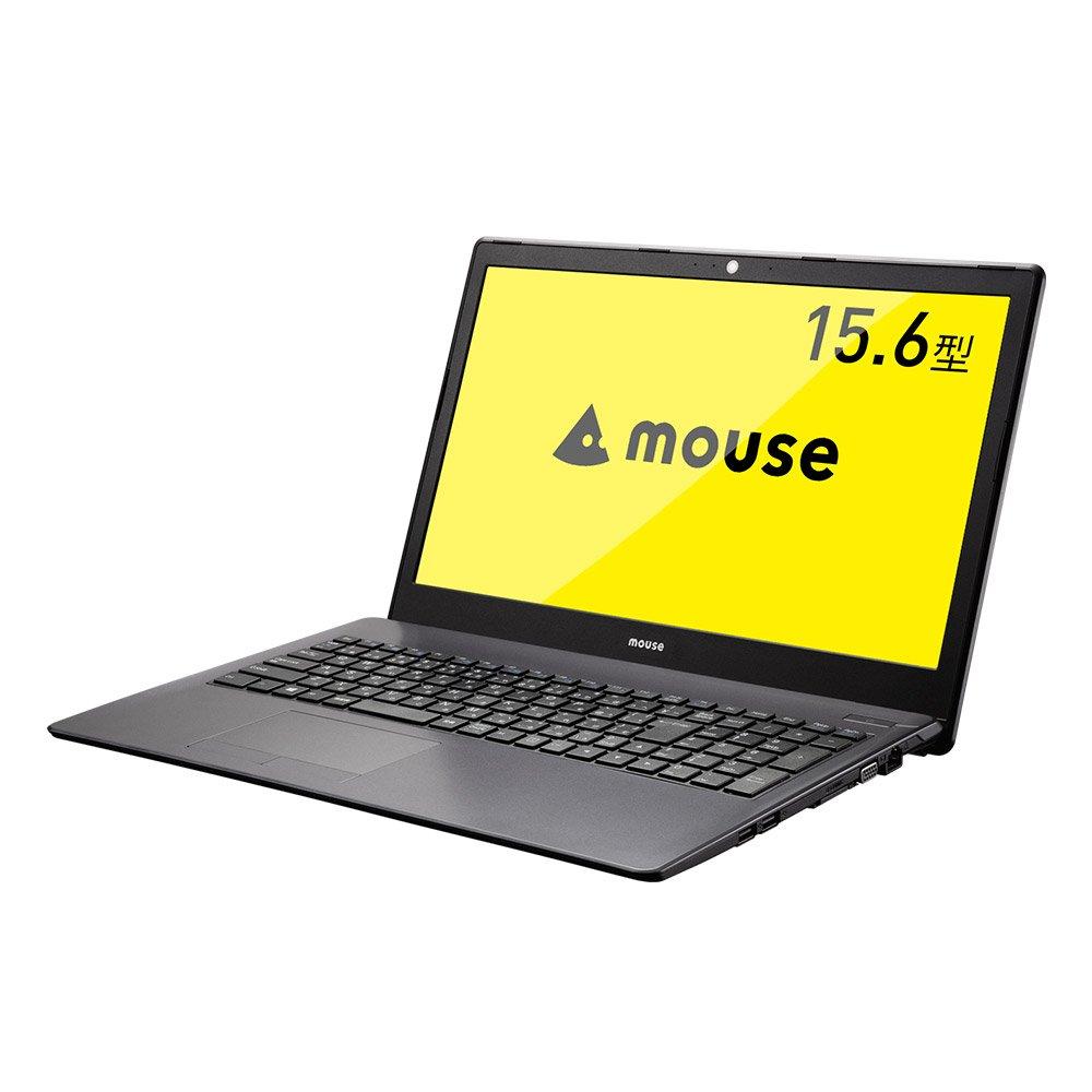 mouse ノートパソコン MB-B502E-A Windows 10/Celeron/15.6インチ/SSD240GB/Office H&B Premium   B01M7YRT14