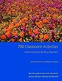 700 Classroom Activities