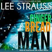 Gingerbread Man: A Nursery Rhyme Suspense, Book 1 | Lee Strauss