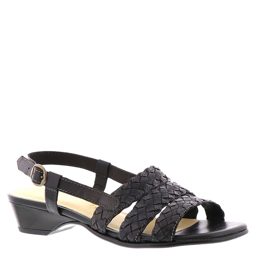 David Tate Bellissima Women's Sandal B06ZZ292FP 9 AA US|Black