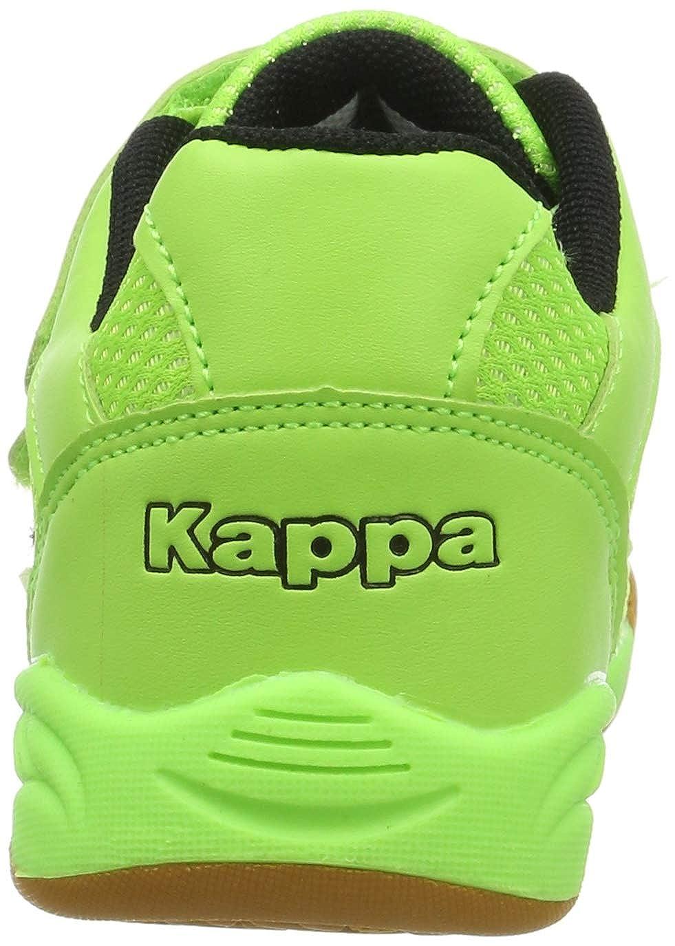 Kappa Kickoff OC Kids Scarpe da Ginnastica Basse Unisex Bambini