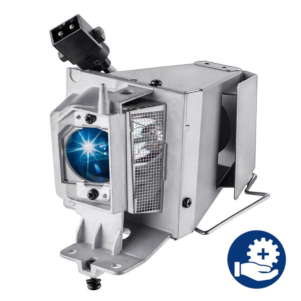 Loutoc BL-FU195C / SP.72J02GC01 SP.71P01GC01 / BL-FU195B Proyector Bombilla para Optoma HD142X HD27 H183X HD240Wi HD140X DS348 W331 W330 S321 DX349 ...