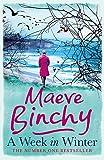 """""""A Week in Winter"""" av Maeve Binchy"""