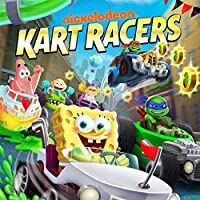 Nick Kart Racer - PS4 [Digital Code]
