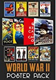 world war 2 propaganda posters - World War 2 Propaganda Poster Pack (12 posters) WWII - ideal for schools - A4 Paper Size