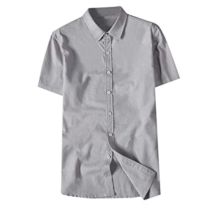 f0543ac38b71 Image Unavailable. Image not available for. Color: Mens Short Sleeve Shirts  ...