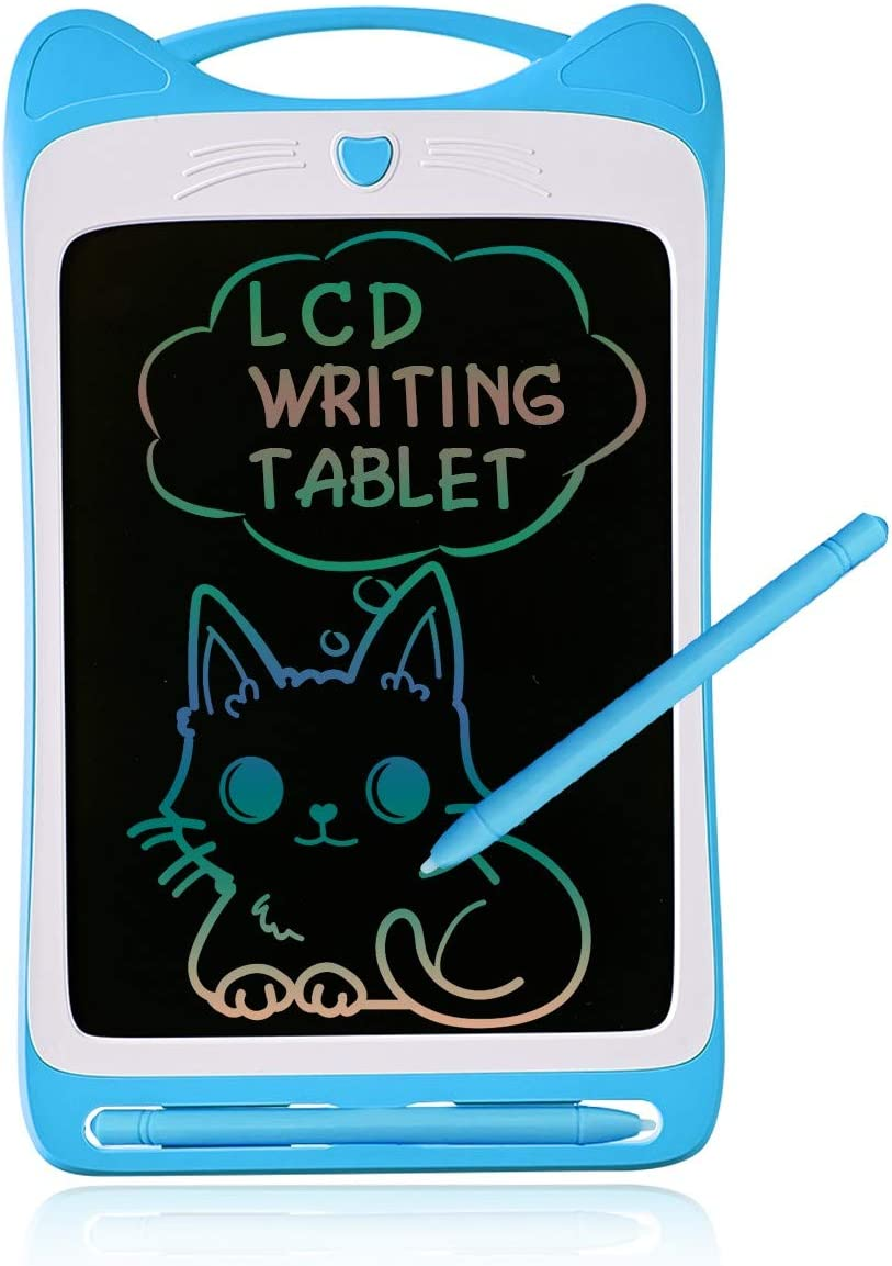 A Matesy LCD Writing Board Kids Toys for 2-6 Year Old Girls//Boys