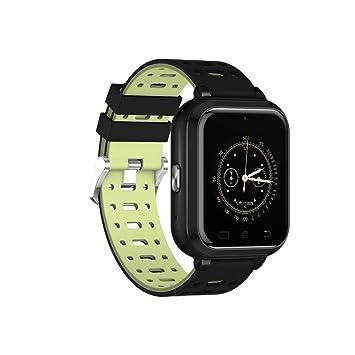 Feiledi Trade IP67 Étanche 4G Complet Netcom Smart Watch GPS 1.45 Pouce Android 6.0 RAM 1