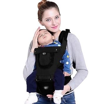 Porte-bébé Porte-sièges en coton respirant à l été Design ergonomique  Variété 9f5850631ca