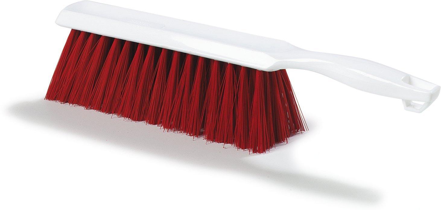 Carlisle 4048002 Commercial Counter Brush, 13 Length, White 13 Length 40480-02